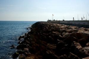 Malecón de la Catedral